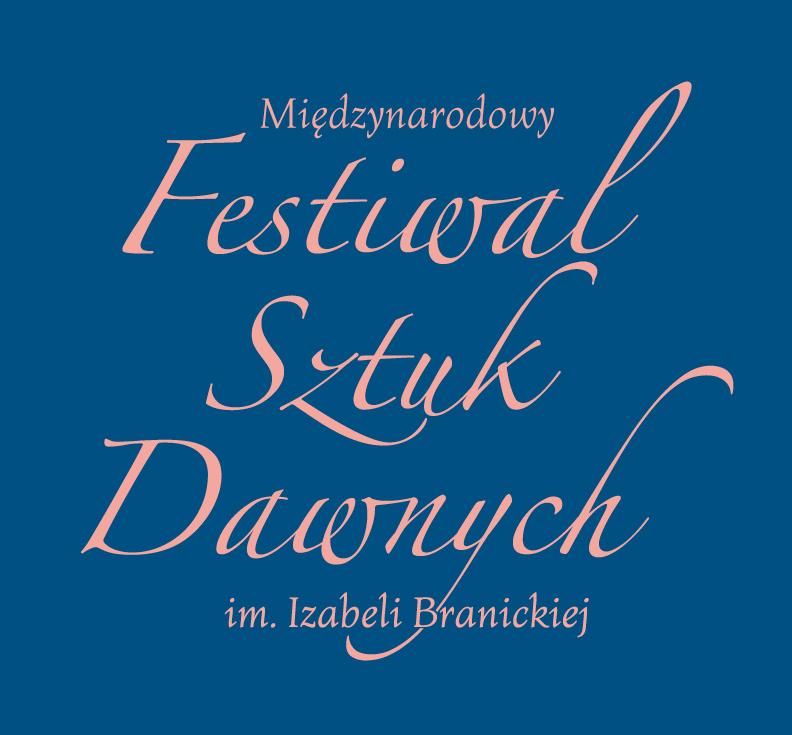 Międzynarodowy Festiwal Sztuk Dawnych